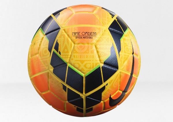Nike Ordem Match Ball