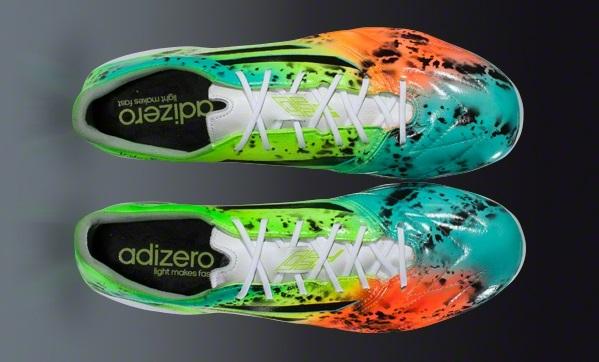 Adidas F50 adiZero Kickasso