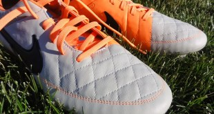 Nike Tiempo V Leather featured