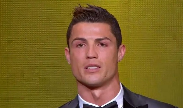 Ronaldo Tears