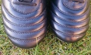 Ryal Italia Leather Quality