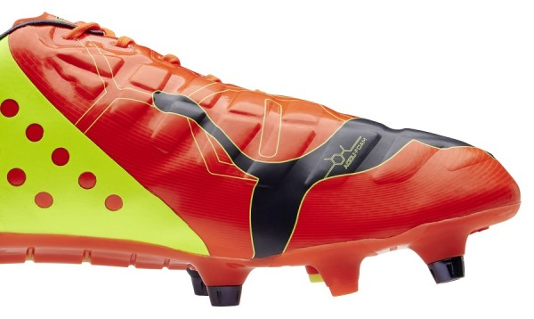 evoPOWER Accu-Foam