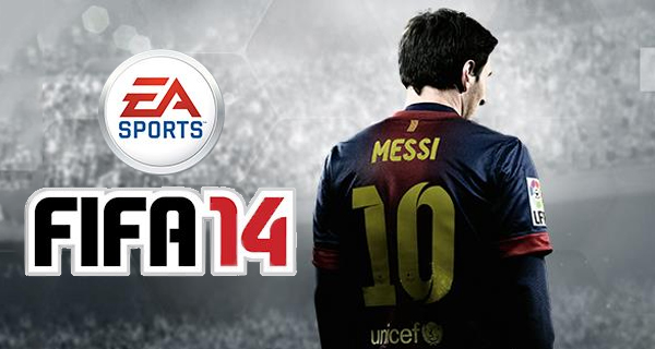 promo code a54d9 7a447 Best Fifa 14 Players and The Boots They Wear   Soccer Cleats 101