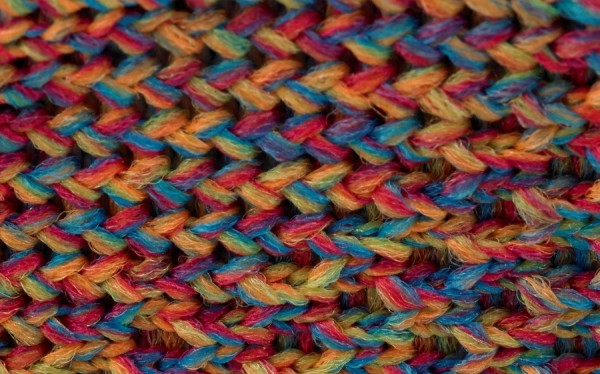 Adidas Primeknits CloseUp Stiching