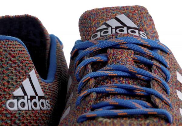 Adidas Primeknits Styled