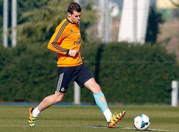 Bale in Crazylight