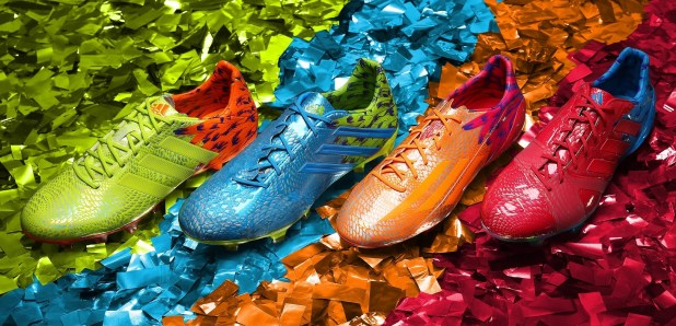 Adidas Carnaval Pack Group (a)