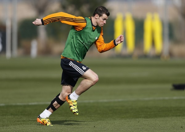 Bale in Crazylights