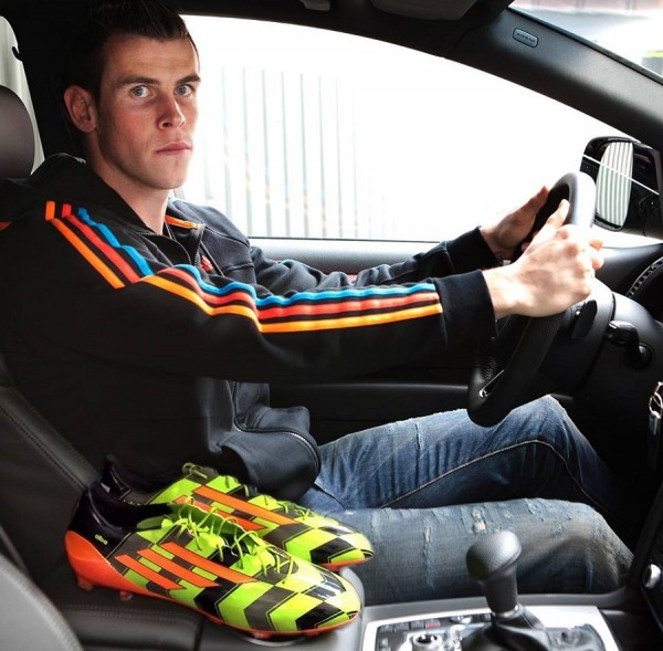 Bale with Crazylight