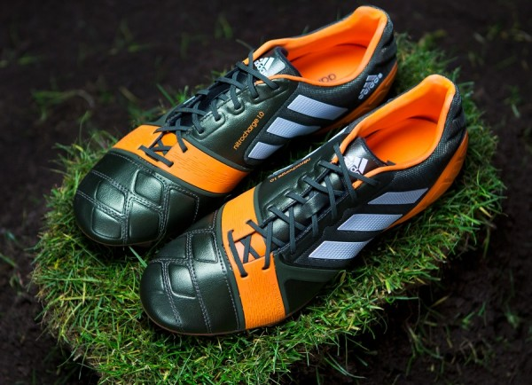 EarthPack - Adidas Nitrocharge