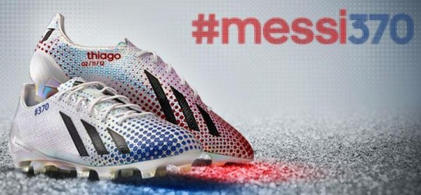 Messi #370