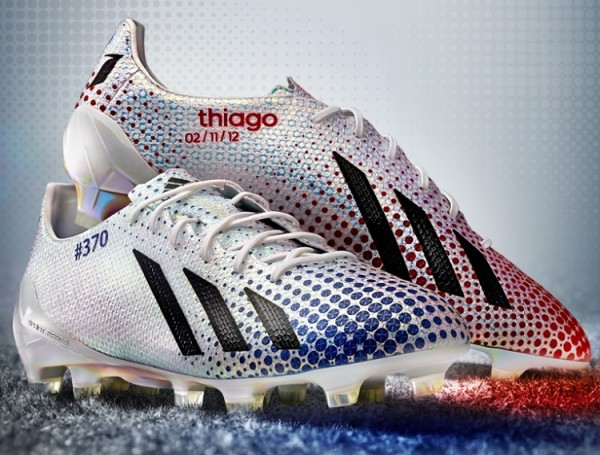 Adidas Celebrate Messi S Goal Record With Adizero F50 Soccer Cleats 101