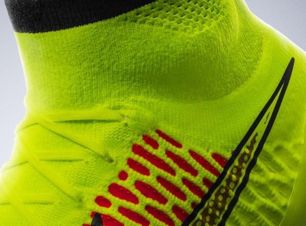 Nike Magista High Heel