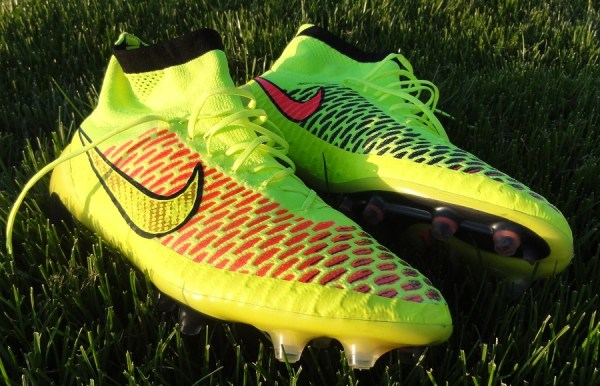 Nike Magista Reaction