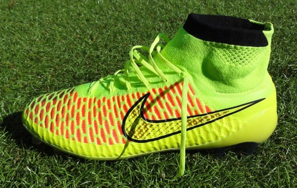Nike Magista Review