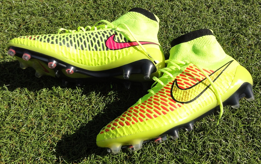 Boot Options for Players With Wide Feet