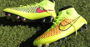 Nike Magista Traction