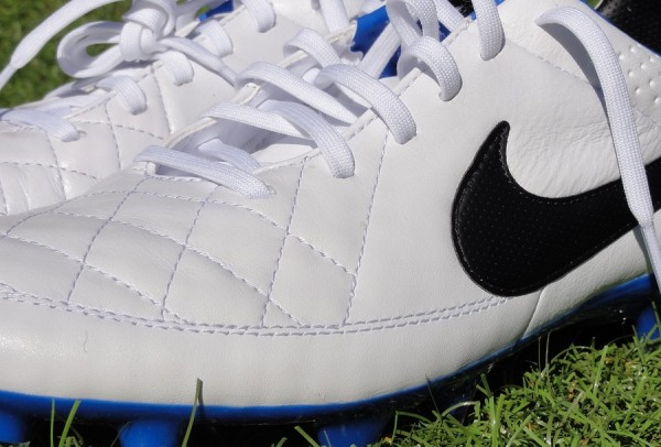 Nike Tiempo Legacy Review