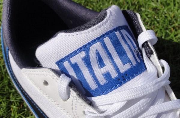 Puma Momentta Italy Tongue