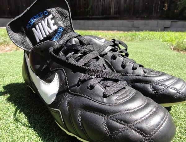 Original Nike Tiempo Premier
