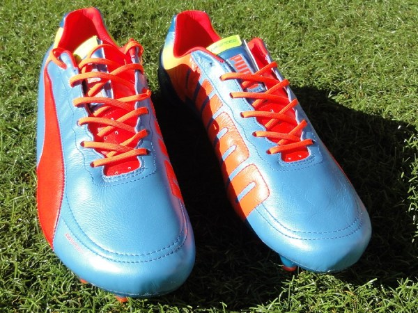 Puma evoSPEED 1.2 L Profile