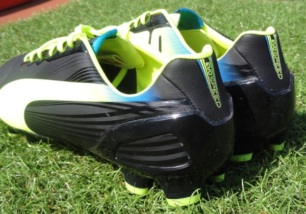 Puma evoSPEED 2.2 Heel Counter