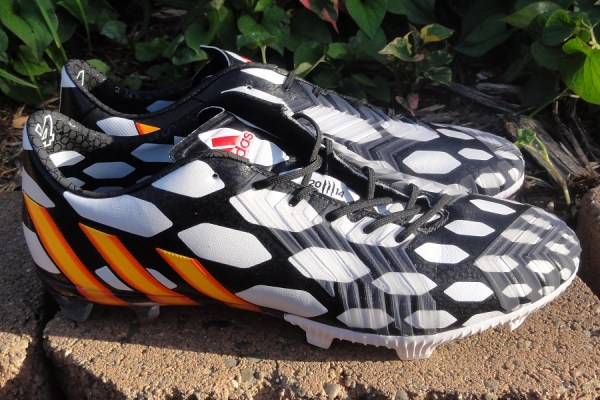 Adidas Predator Instinct - Battle Pack