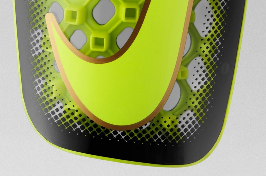 finest selection 48265 2cdf7 Nike Mercurial FlyLite Shin Guards - Revolutionary Speed   Soccer Cleats 101