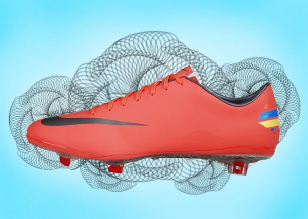 best website dccb7 42af6 Mercurial Vapor VIII