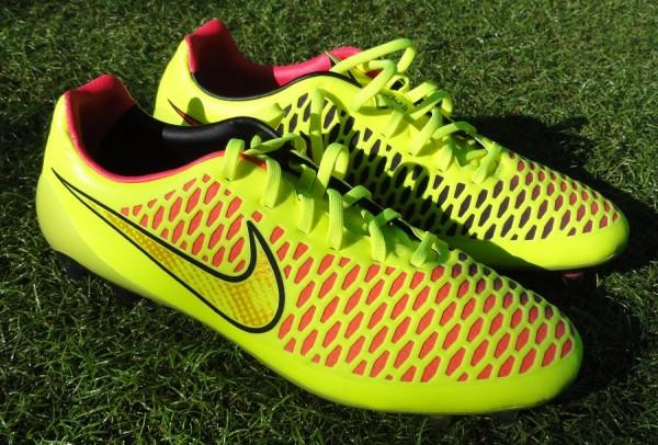 Nike Magista Opus Unboxed