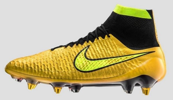 Magista Gold Pack