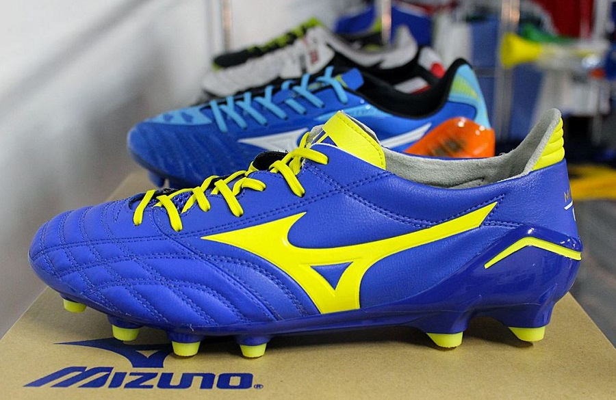 mizuno fans time to go quotgoal clubquot crazy soccer