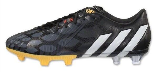 Pitch Black Predator Instinct