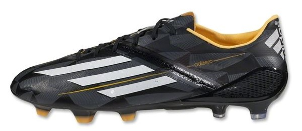 Pitch Black adiZero