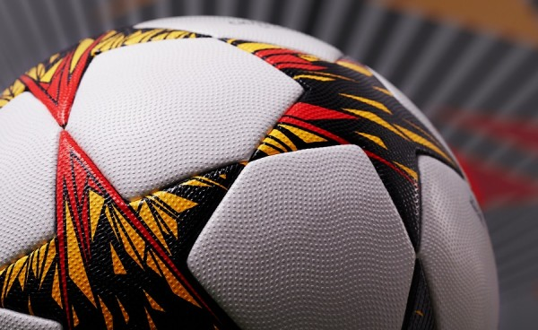 Adidas Finale 14 Ball