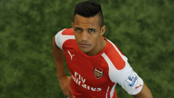 arsenal sanchez puma