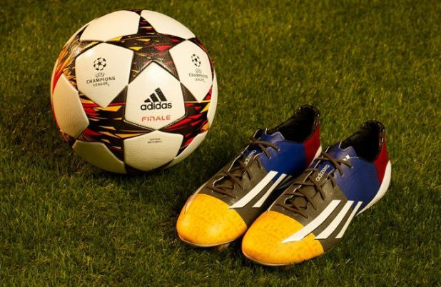 Champions League Messi adiZero
