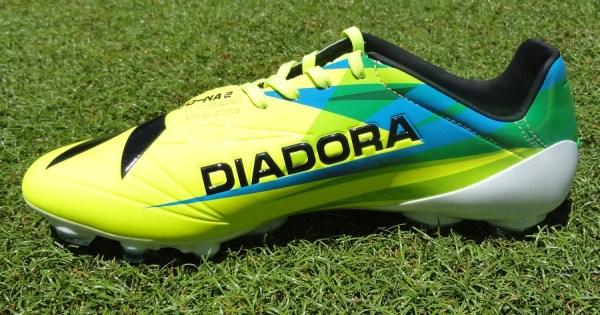 Diadora DD-NA Side