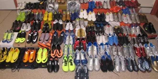 Nike Vapor Collection