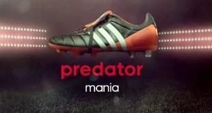 Predator Mania