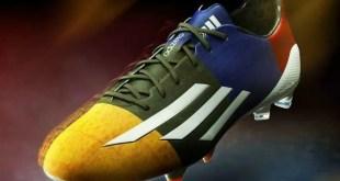 adiZero f50 Messi Champions League