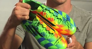 Gareth Bale Signed F50