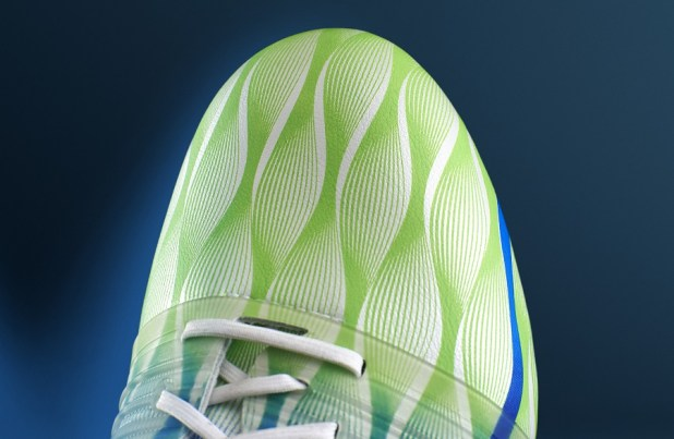 Nitrocharge Crazylight Forefoot