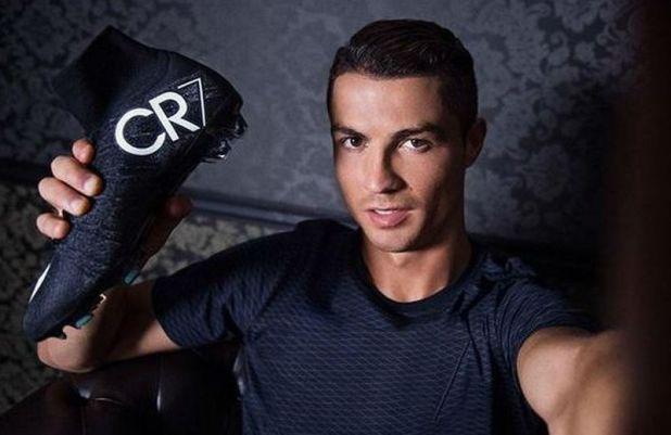 Ronaldo CR7 Superfly