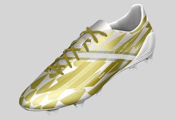 Valeri Boots