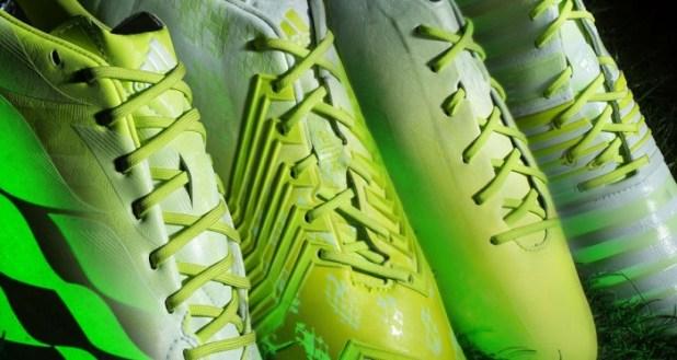 Adidas Glow in the Dark Hunt Pack