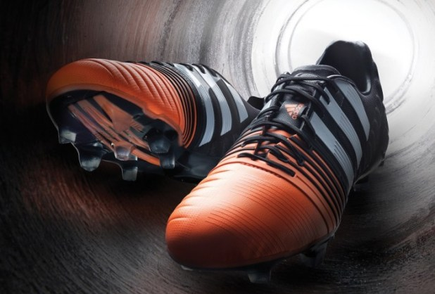 Adidas Nitrocharge Orange Black