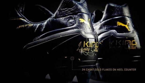 King Lux Heel