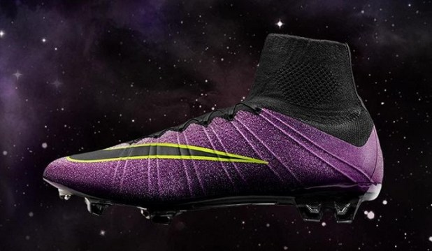 Superfly Ultraviolet