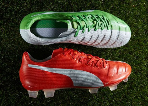 evoPOWER Tricks MB45 boots